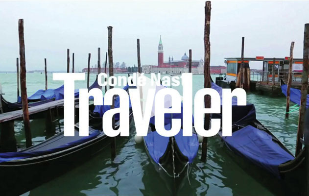 VENICE INSIDERS GUIDE