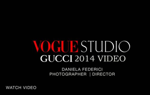gucci video