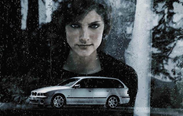 BMW Web